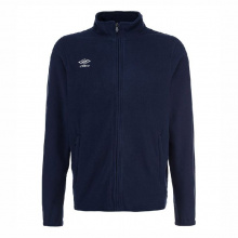 Жакет флисовый UMBRO FLEECE JACKET р. М