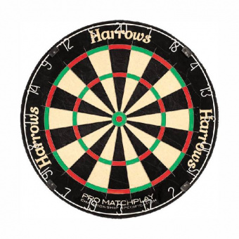 HARROWS PRO MATCHPLAY